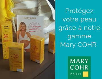 Gamme Solaire Mary COHR